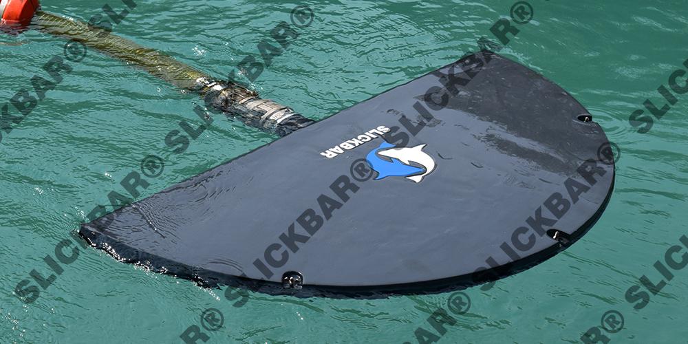 Slickbar Transvacuum Mantaray Skimmer