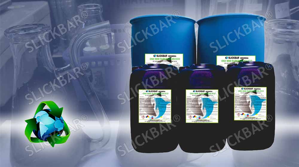 OIL SPILL DISPERSANT (OSD) SUPERGREEN ECO
