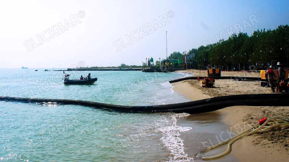 Beach Boom