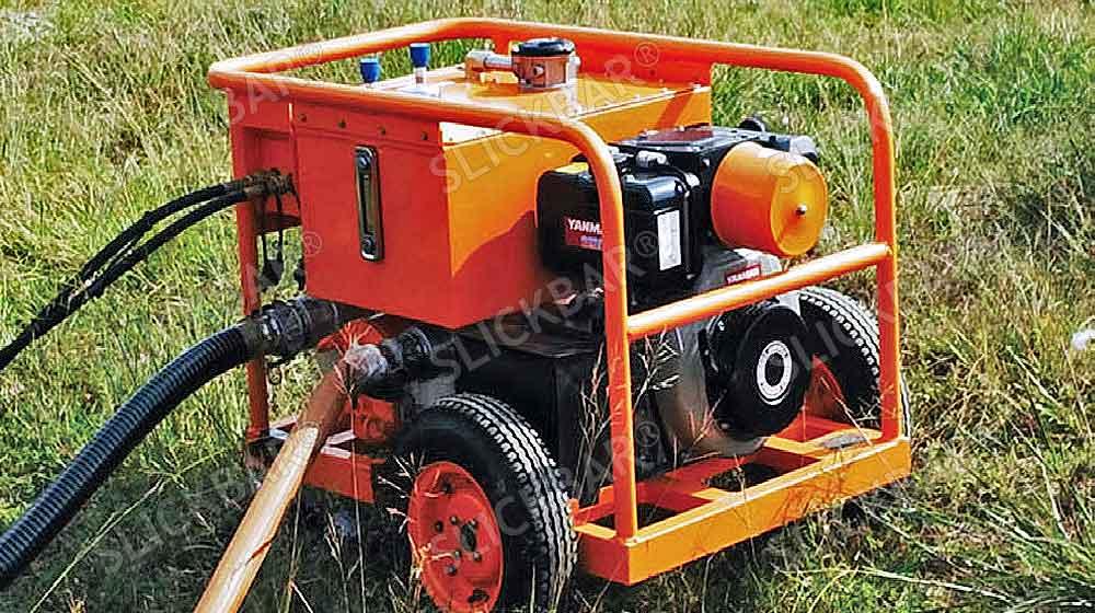 Multipurpose PowerPack 6.5 KW - 7.4 kW