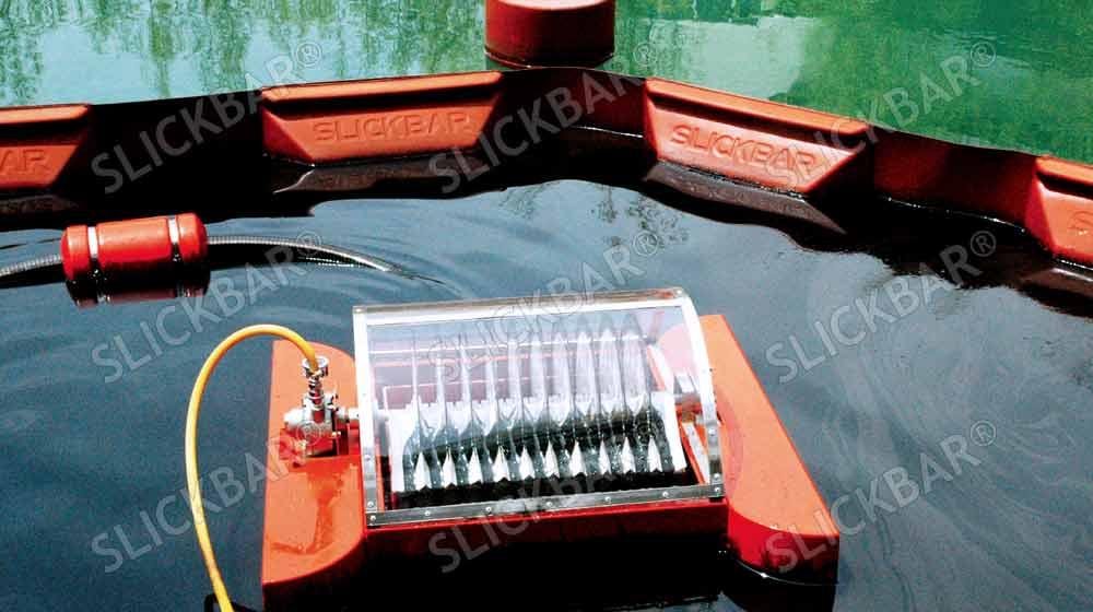 Multi Skimmer System