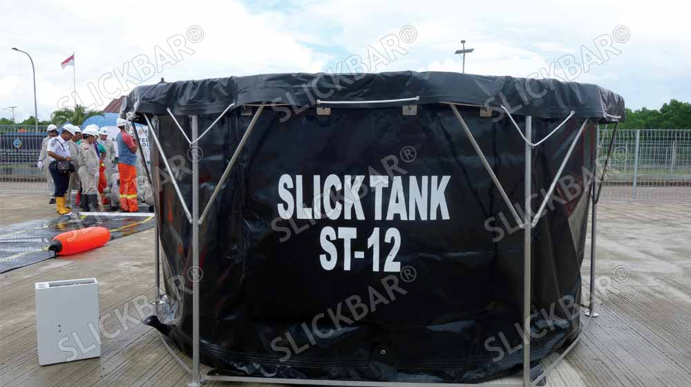 SLICKTANK
